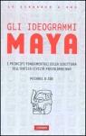 Gli ideogrammi maya