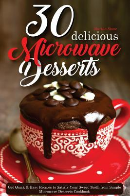 30 Delicious Microwa...