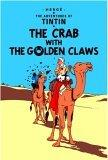 Tintin - Crab with Golden Claws