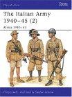 The Italian Army 1940-45 (2)