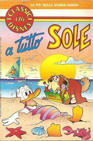 I Classici di Walt Disney (2a serie) - n. 176