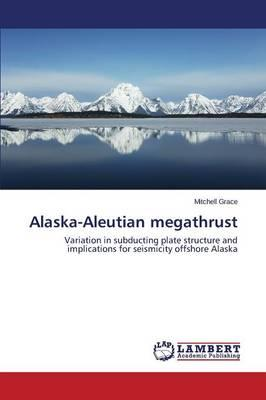 Alaska-Aleutian megathrust