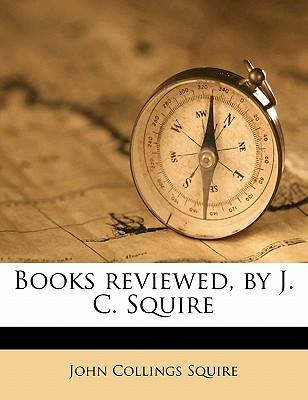 Books Reviewed, by J...