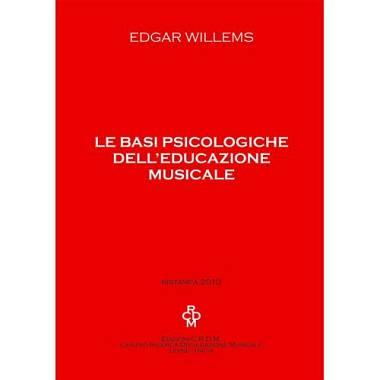 Le basi psicologiche dell'educazione musicale