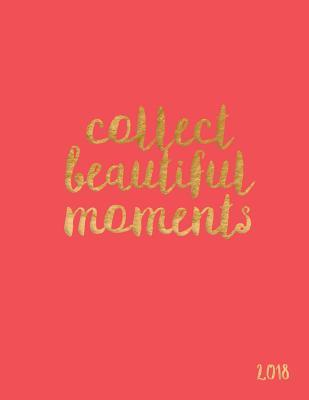 Collect Beautiful Moments 2018