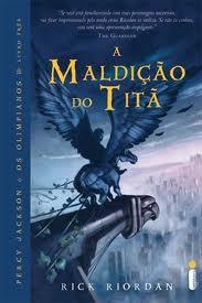 A MALDIÇAO DO TITA