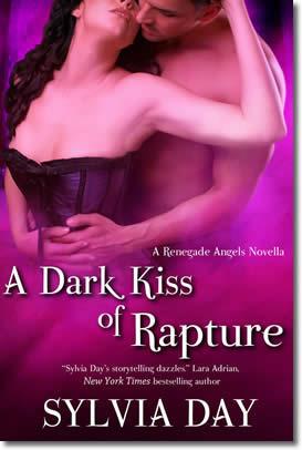 A Dark Kiss Of Raptu...