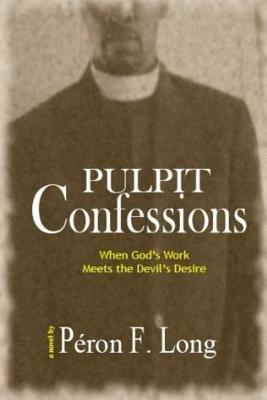 Pulpit Confessions