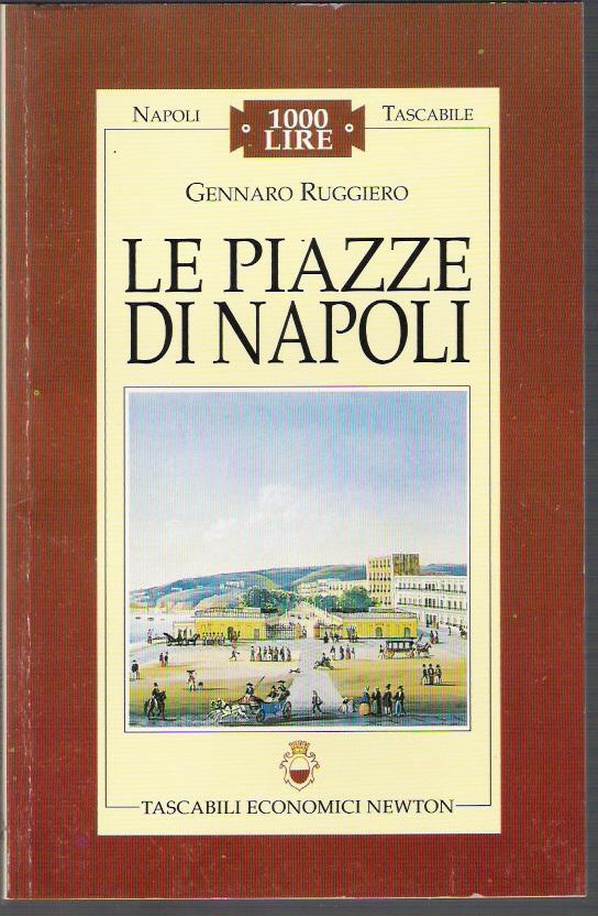 Le piazze di Napoli