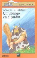 Un vikingo en el jar...