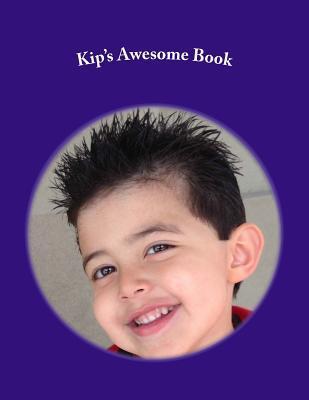 Kip's Awesome Book