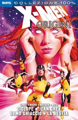 X-Men: Origini vol. ...