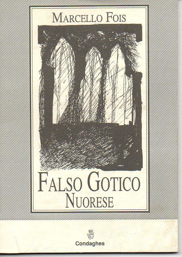 Falso gotico nuorese