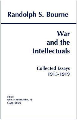 War and the Intellectuals