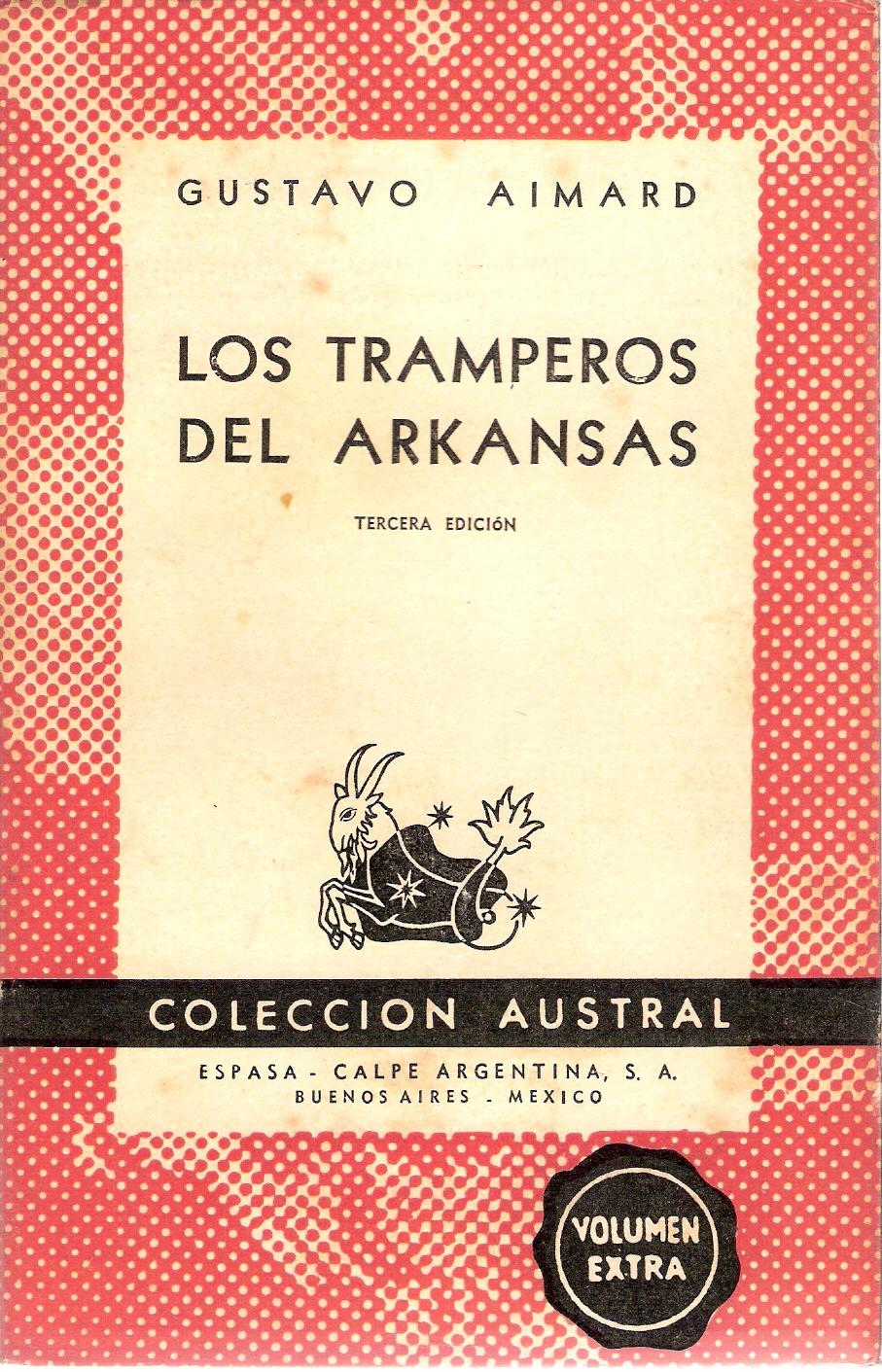 Los tramperos de Arkansas