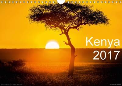 Kenya 2017 / UK-Version 2017