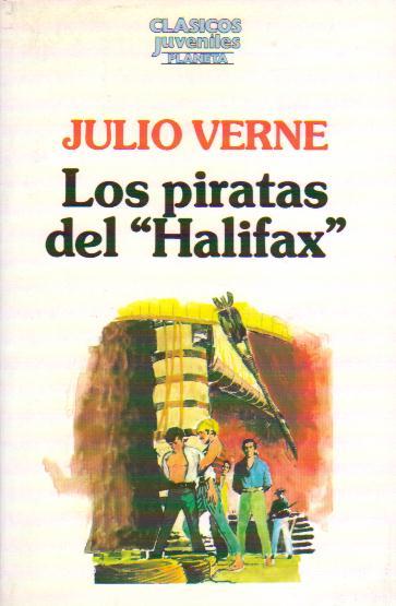 """Los piratas del """"Hal..."""