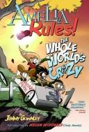 Amelia Rules! Volume 1