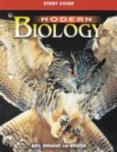 Modern Biology