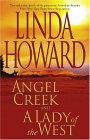 Angel Creek and A Lady of the West