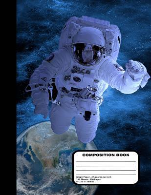 Astronaut in Outer S...