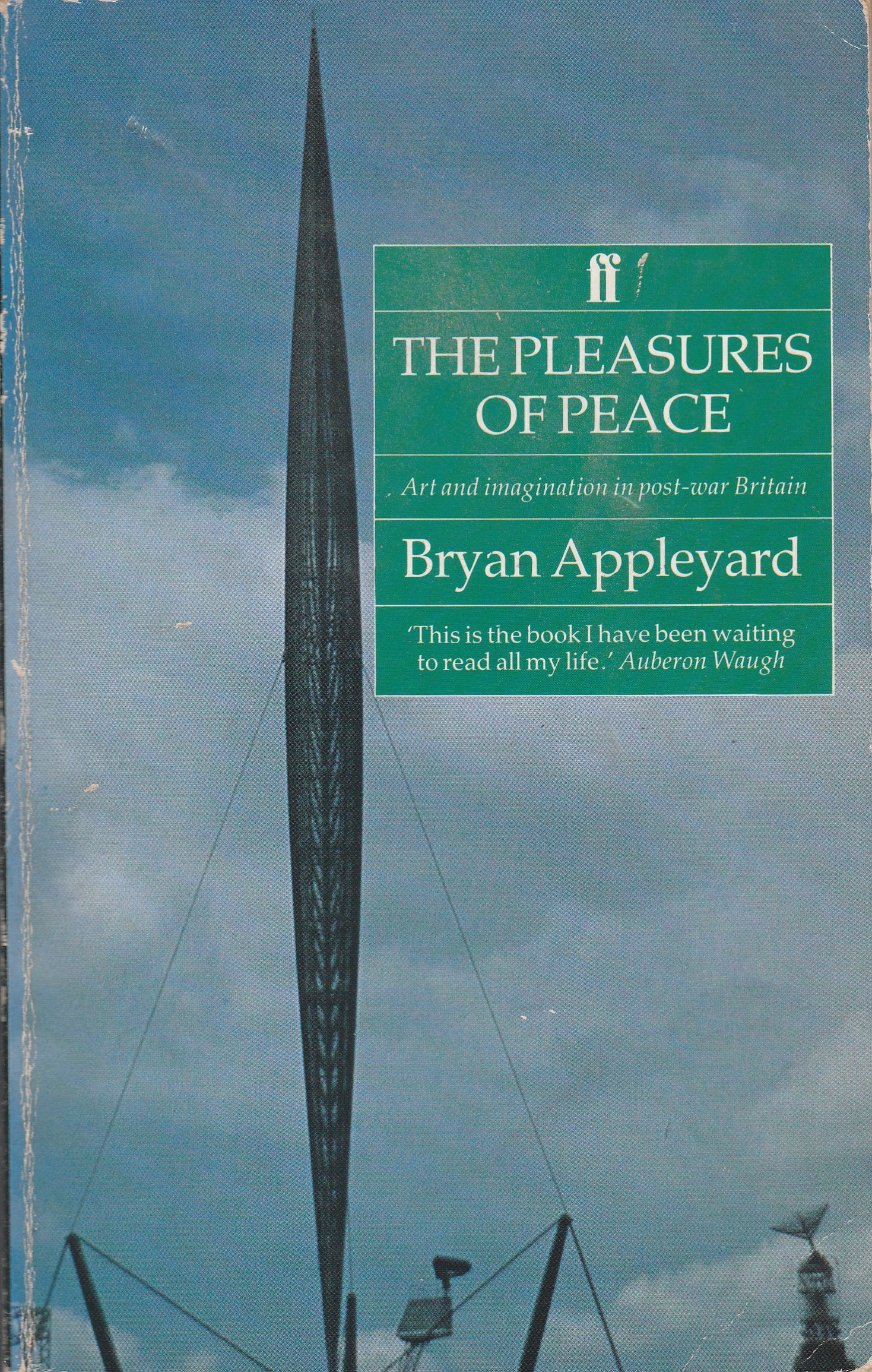 The Pleasures of Peace