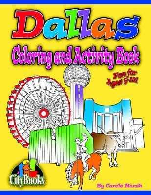 Dallas Coloring & Ac...
