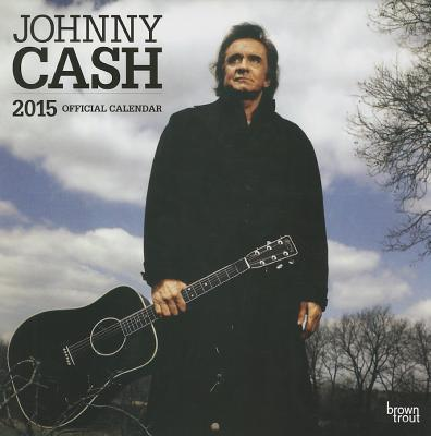 Johnny Cash 2015 Cal...