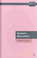 Beckett's Masculinity