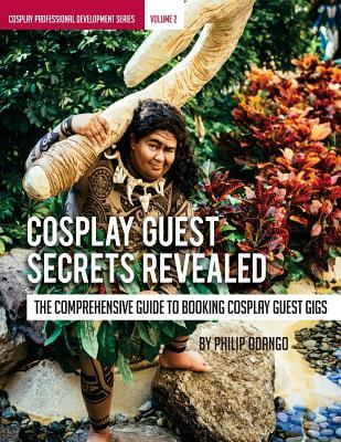 Cosplay Guest Secrets Revealed