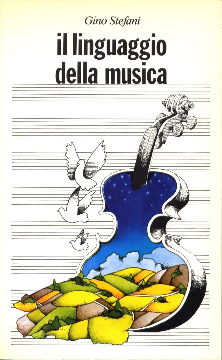 Il linguaggio della musica