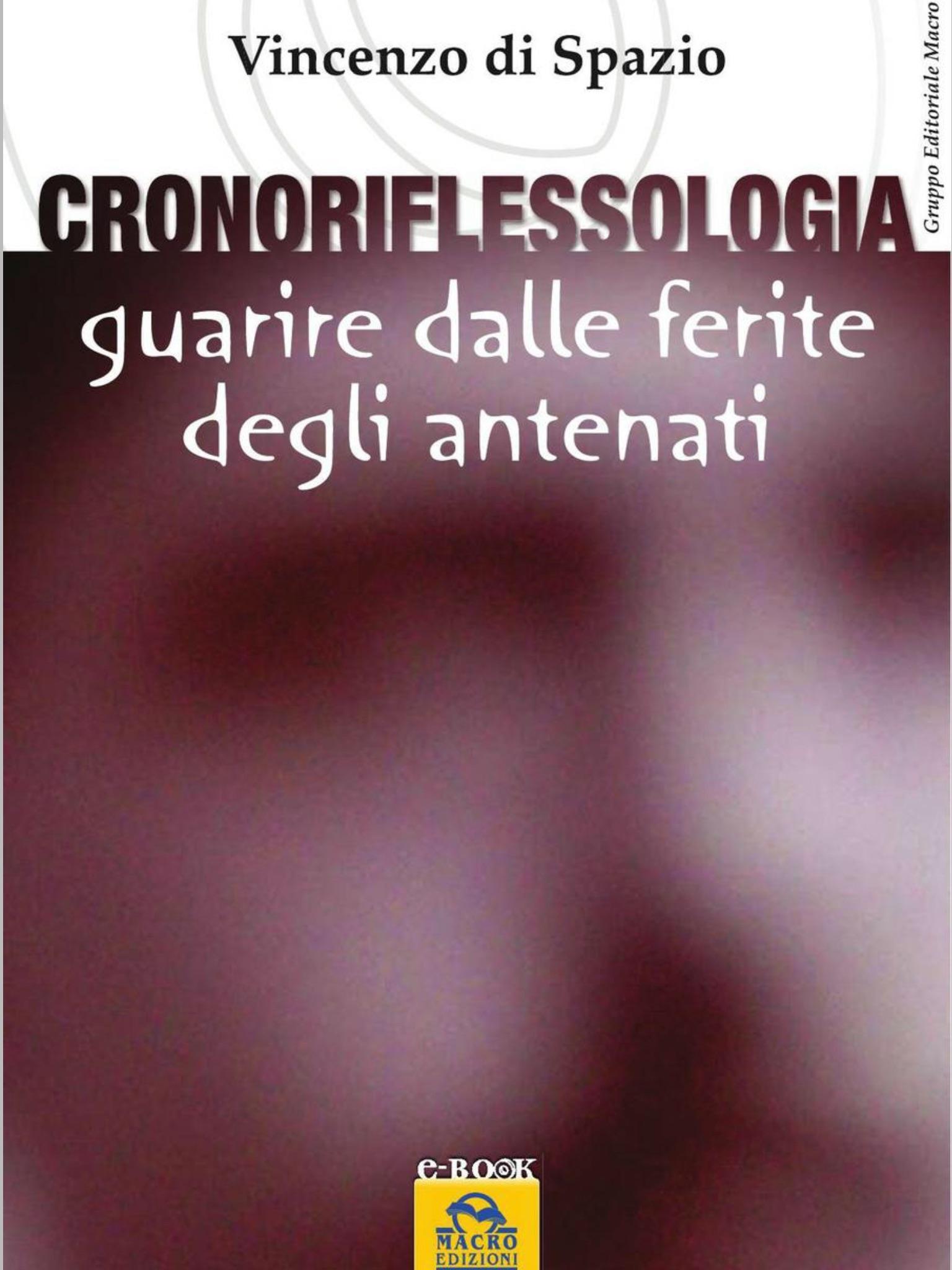 Cronoriflessologia