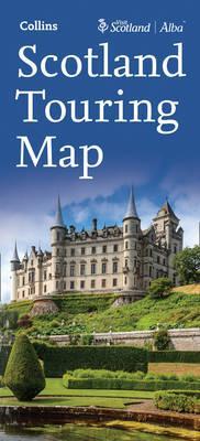 Visit Scotland Touri...