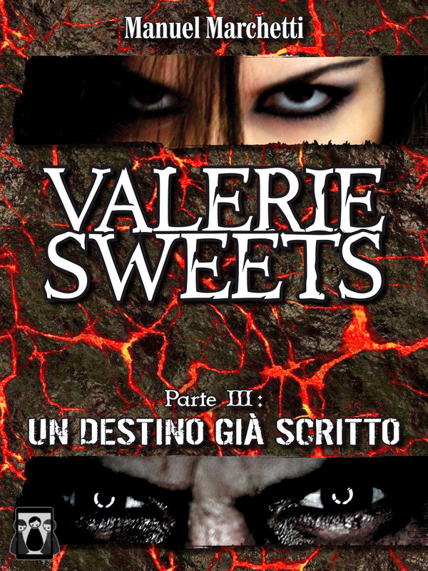 Valerie Sweets, Part...