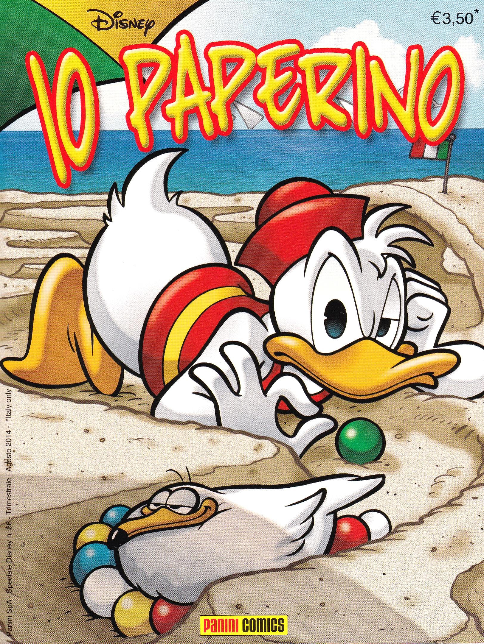 Speciale Disney n. 6...