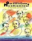 What Is Quantum Mechanics?