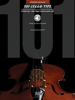 101 Cello Tips
