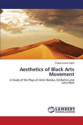 Aesthetics of Black Arts Movement