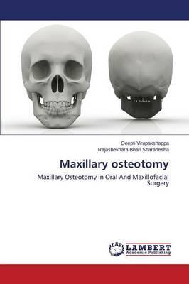 Maxillary Osteotomy