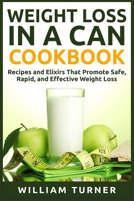 Weight Loss in a Can...