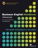 Advanced Business English SB Pk