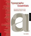 Typography Essentials