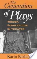 The Generation of Plays