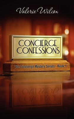 Concierge Confessions