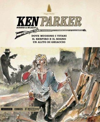 Ken Parker n. 31