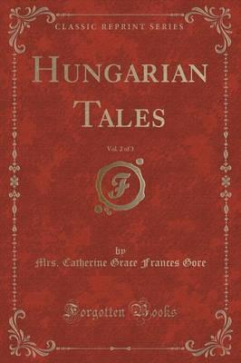 Hungarian Tales, Vol...