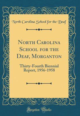 North Carolina School for the Deaf, Morganton