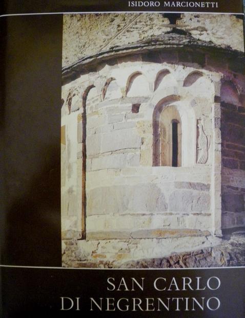 San Carlo di Negrentino