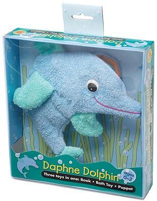 My Bath Buddy, Daphne Dolphin
