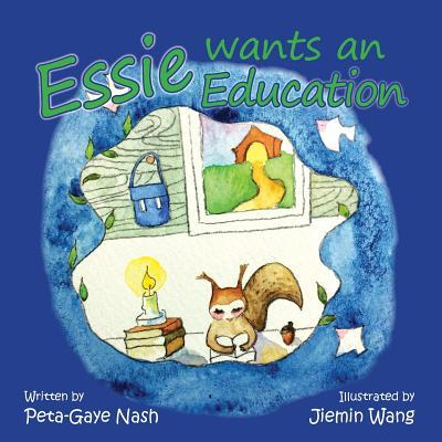 Essie Wants an Education